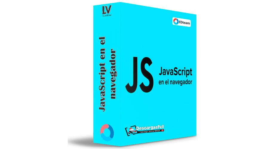Curso JavaScript en el navegador Multimedia [MEGA