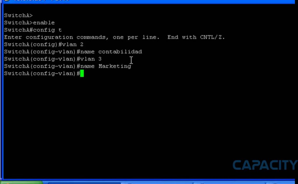 Curso Online Cisco CCNA® R&S