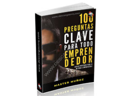 100 PREGUNTAS CLAVE PARA TODO EMPRENDEDOR