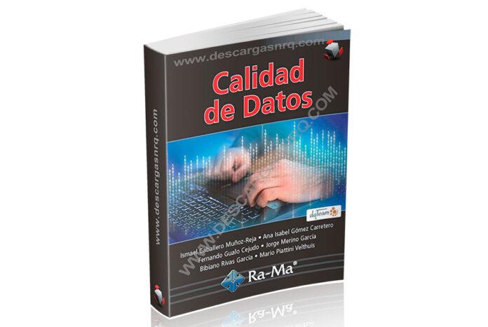 Calidad de Datos (Spanish Edition)
