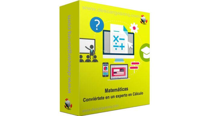Curso Matemáticas Conviértete en un experto en Cálculo