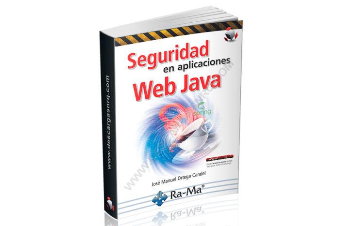 Libro Seguridad en aplicaciones Web Java