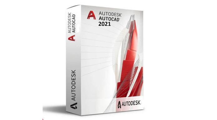 AutoCad 2021.1 Final (Español e Ingles) 32 y 64 bits [Mega] (Win - Mac)