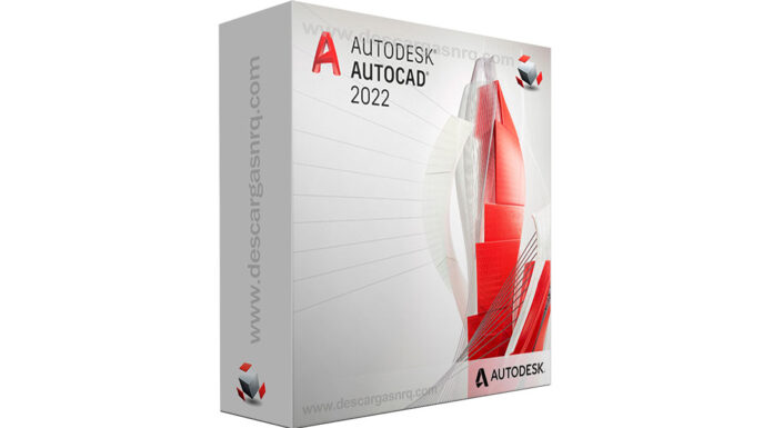 AutoCad 2022.0.1 Final (Español e Ingles) 32 y 64 bits Full [Mega]