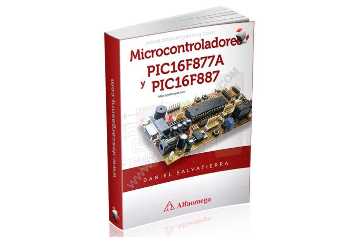 MICROCONTROLADORES-PIC16F877A-Y-PIC16F887