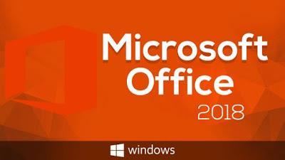 Microsoft Office 2018 [32-64 bits][MEGA]